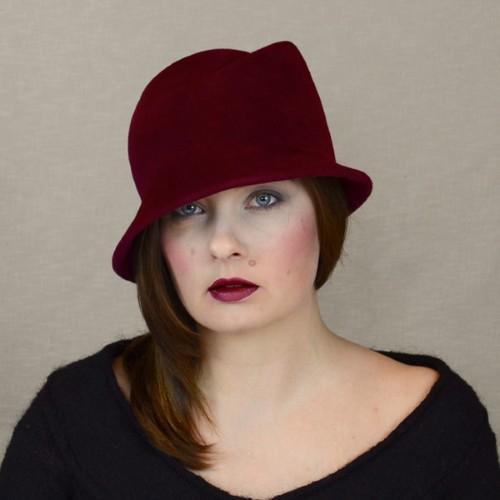 Sieviešu ziemas cepures